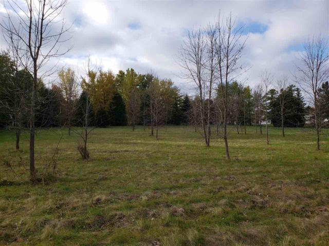 Hwy Ii, Larsen, WI 54947 (#50193797) :: Dallaire Realty