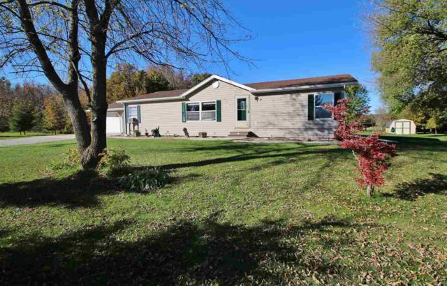 N9047 Hwy Ab, Luxemburg, WI 54217 (#50193803) :: Todd Wiese Homeselling System, Inc.