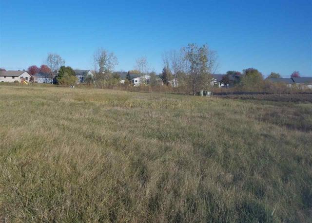 Bradley Avenue, North Fond Du Lac, WI 54937 (#50193815) :: Todd Wiese Homeselling System, Inc.