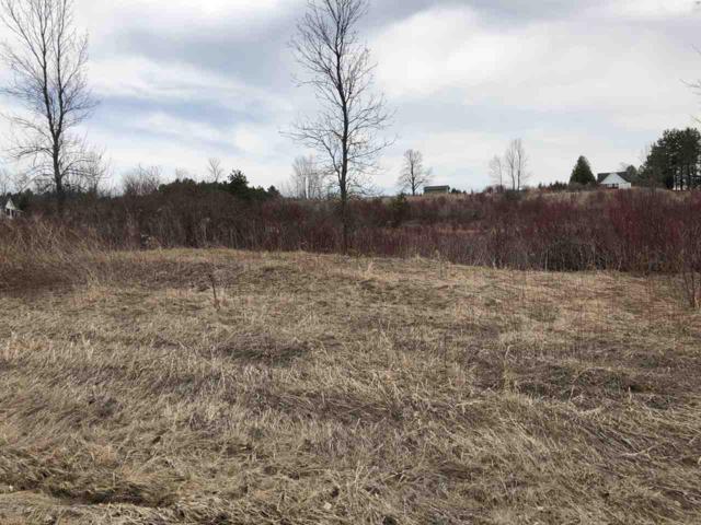 Golf Valley Drive, Sturgeon Bay, WI 54235 (#50193827) :: Ben Bartolazzi Real Estate Inc