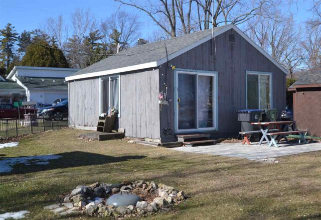 3496 Weldon Court, Sturgeon Bay, WI 54235 (#50193834) :: Symes Realty, LLC