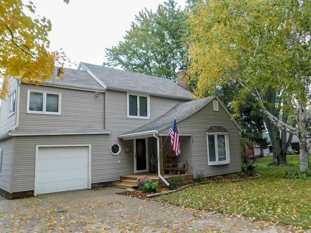 229 W Factory Street, Seymour, WI 54165 (#50193851) :: Dallaire Realty