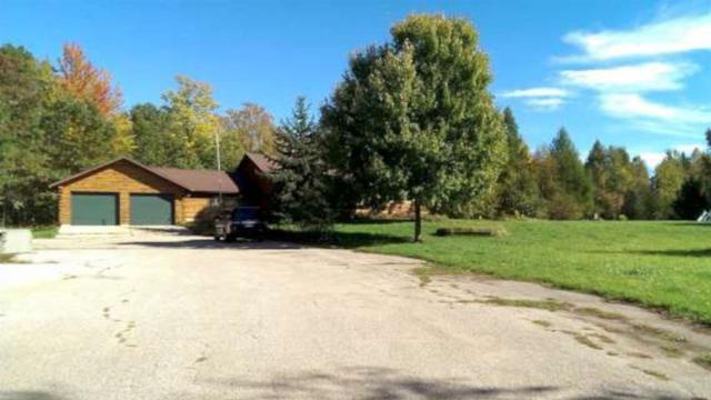N1618 Hale Road, Peshtigo, WI 54157 (#50193868) :: Todd Wiese Homeselling System, Inc.
