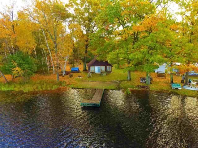 11835 Moody Lake Circle, Suring, WI 54174 (#50193902) :: Symes Realty, LLC