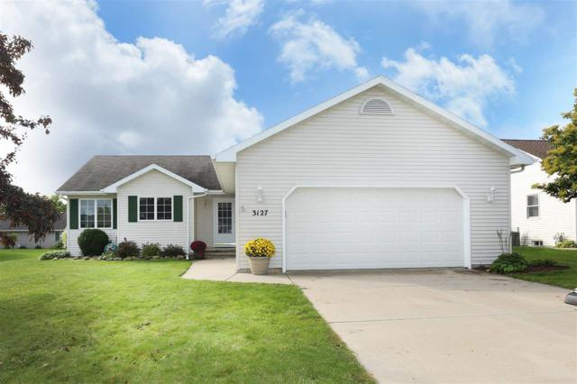 3127 Selma Court, Appleton, WI 54914 (#50193921) :: Todd Wiese Homeselling System, Inc.