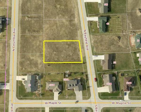 N Bayfield Avenue, Sturgeon Bay, WI 54235 (#50193941) :: Dallaire Realty
