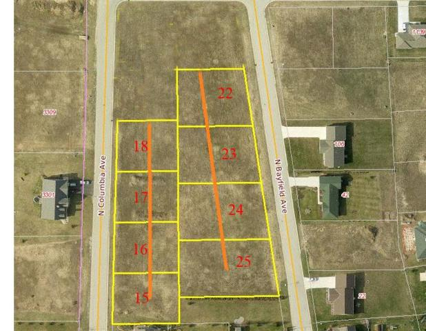 Columbia Avenue, Sturgeon Bay, WI 54235 (#50193943) :: Dallaire Realty