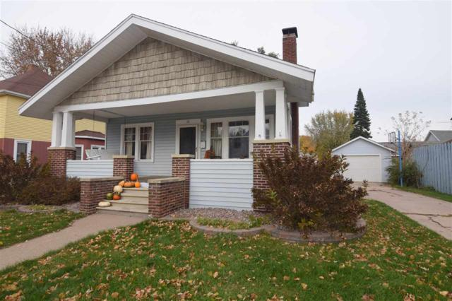 68 Brix Street, Clintonville, WI 54929 (#50194000) :: Todd Wiese Homeselling System, Inc.