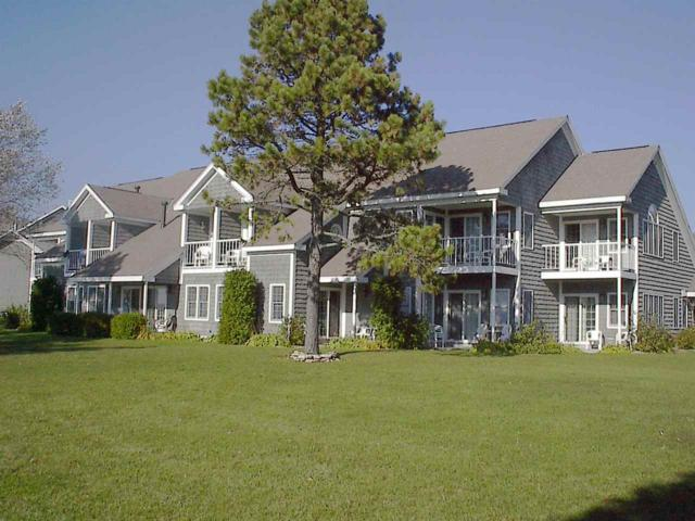 8151 Ridges Road #207, Baileys Harbor, WI 54202 (#50194001) :: Dallaire Realty