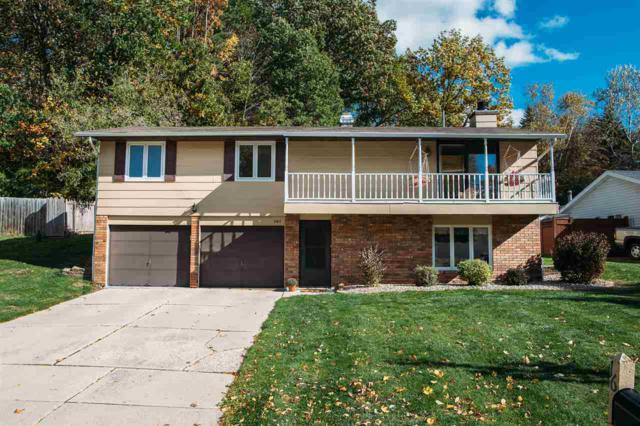 161 Cliffview Drive, Green Bay, WI 54302 (#50194016) :: Symes Realty, LLC