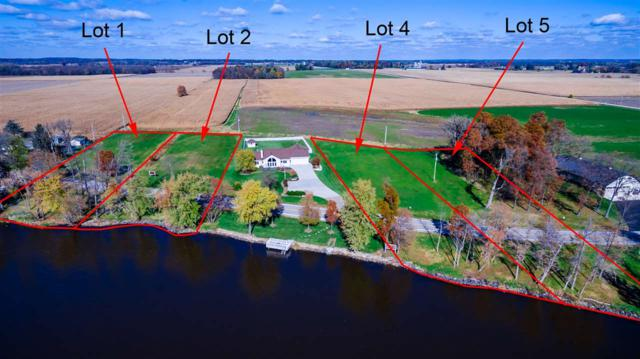 7319 Hwy H, Fremont, WI 54940 (#50194020) :: Todd Wiese Homeselling System, Inc.