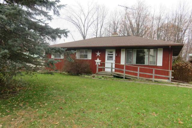 1762 Maple Avenue, Wabeno, WI 54566 (#50194023) :: Todd Wiese Homeselling System, Inc.