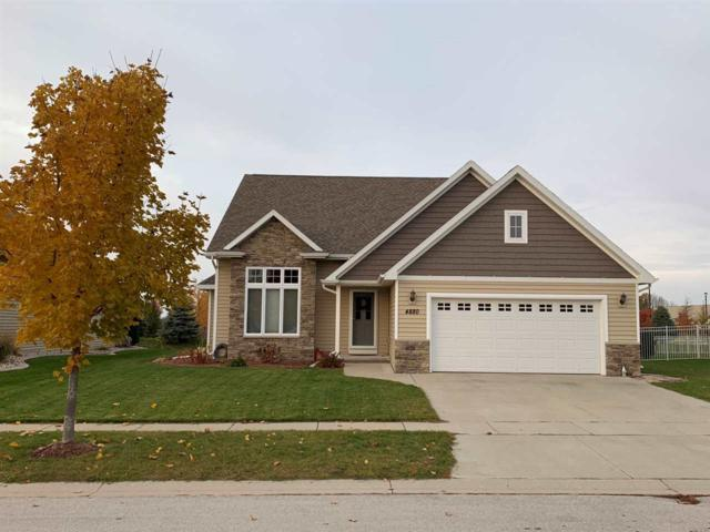 4880 Isabella Circle, Oneida, WI 54155 (#50194077) :: Dallaire Realty