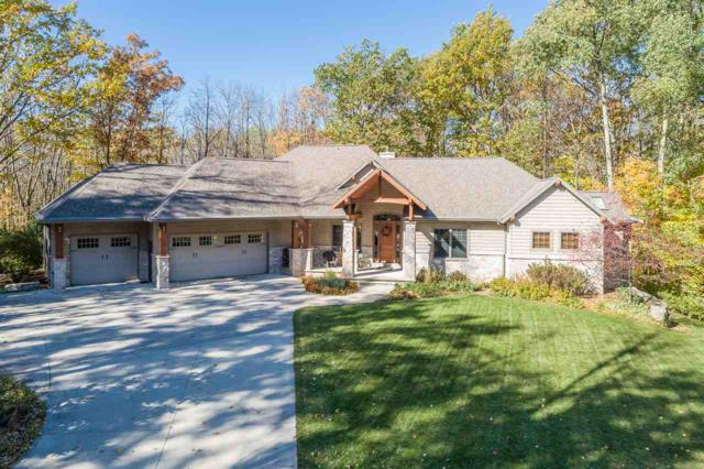 N1491 Forest Glen Drive, Greenville, WI 54942 (#50194090) :: Todd Wiese Homeselling System, Inc.