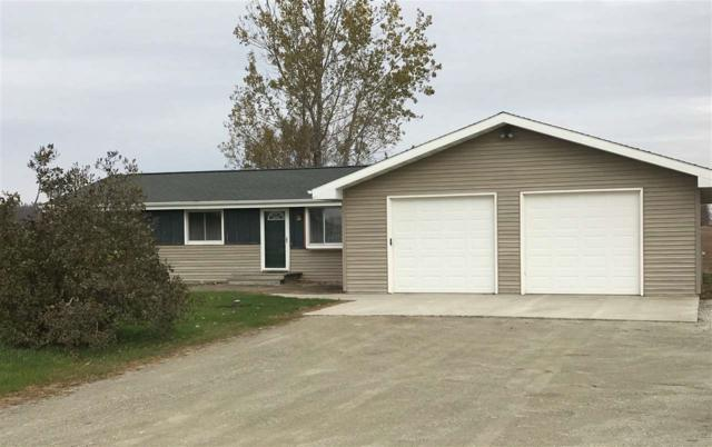 W3002 Tubbs Road, Seymour, WI 54165 (#50194110) :: Dallaire Realty