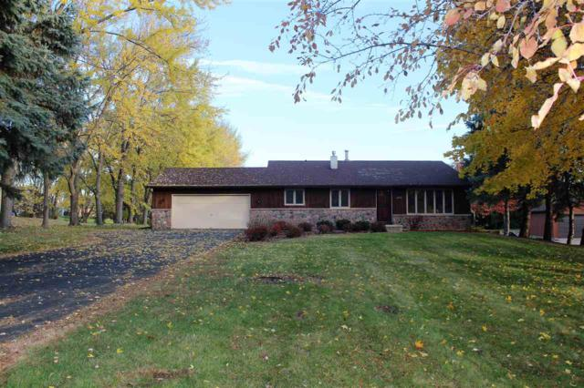 W6158 Spencer Road, Appleton, WI 54914 (#50194115) :: Dallaire Realty