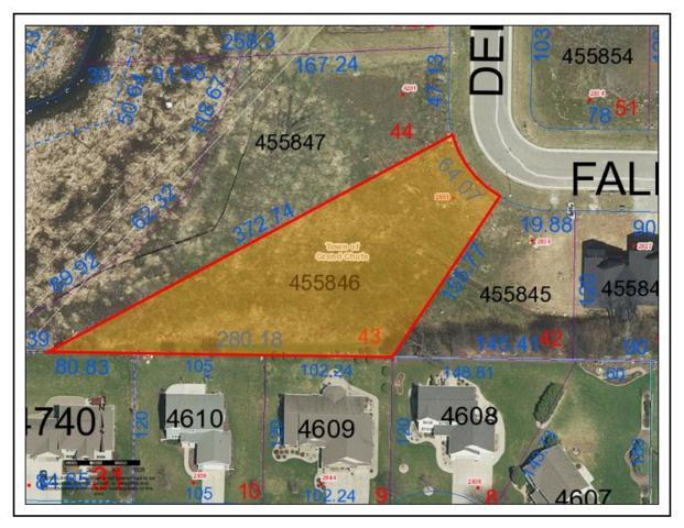 2851 W Fallen Oak Drive, Appleton, WI 54913 (#50194177) :: Todd Wiese Homeselling System, Inc.