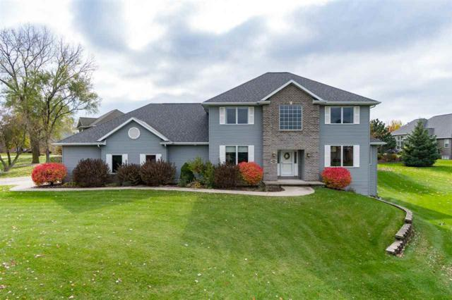 2059 Spencer Court, Oshkosh, WI 54904 (#50194197) :: Todd Wiese Homeselling System, Inc.