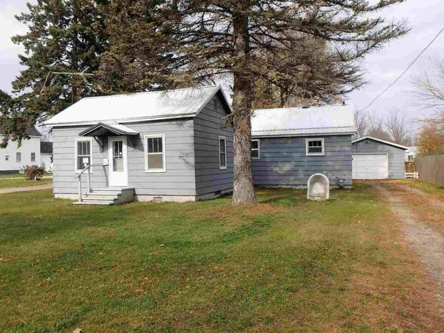 226 Gale Street, Oconto, WI 54153 (#50194215) :: Dallaire Realty