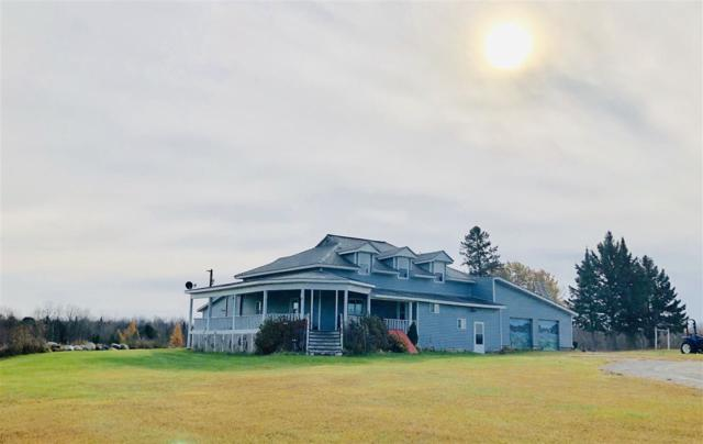 N10092 Lynch Road, Wausaukee, WI 54177 (#50194227) :: Todd Wiese Homeselling System, Inc.