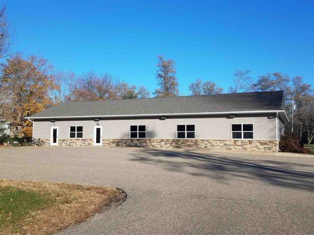 506 Wisconsin Street, Waupaca, WI 54981 (#50194238) :: Todd Wiese Homeselling System, Inc.