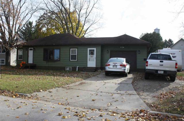 130 Jackson Street, Oconto Falls, WI 54154 (#50194253) :: Todd Wiese Homeselling System, Inc.