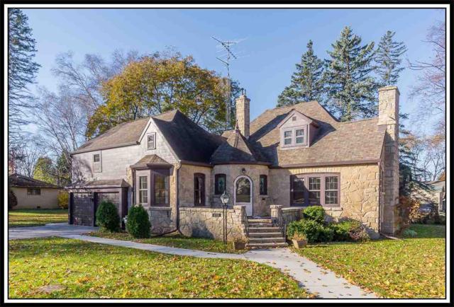 1401 Wyman Street, New London, WI 54961 (#50194288) :: Todd Wiese Homeselling System, Inc.