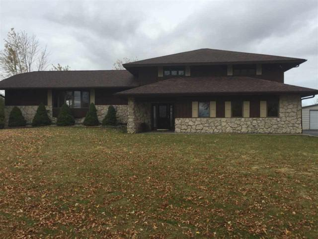 1175 Swamp Court, Brussels, WI 54204 (#50194300) :: Dallaire Realty