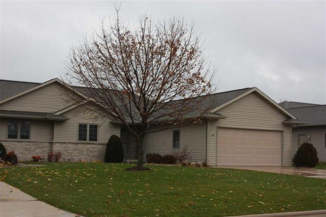 1215 E Ridlington Avenue, Shawano, WI 54166 (#50194301) :: Todd Wiese Homeselling System, Inc.