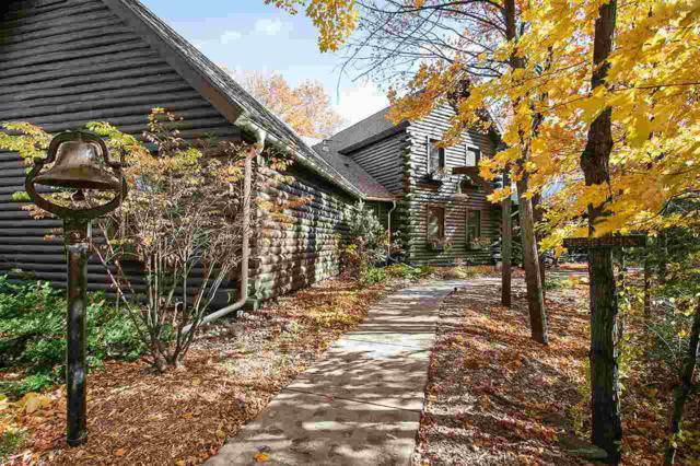 11086 Hwy 42, Sister Bay, WI 54234 (#50194338) :: Dallaire Realty