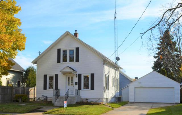 405 Cleveland Avenue, Manitowoc, WI 54220 (#50194358) :: Todd Wiese Homeselling System, Inc.
