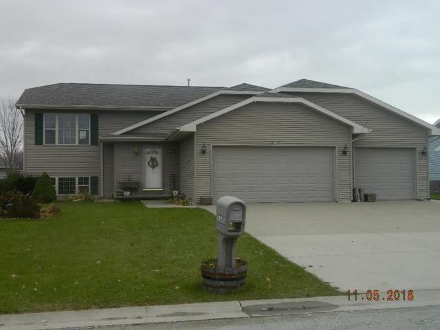 840 Mckinley Avenue, Omro, WI 54963 (#50194375) :: Dallaire Realty