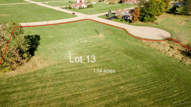 Wood Duck Drive, Fremont, WI 54940 (#50194401) :: Ben Bartolazzi Real Estate Inc