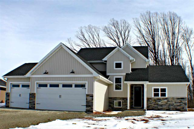 W6836 Design Drive, Greenville, WI 54942 (#50194404) :: Dallaire Realty