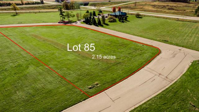 Wood Duck Drive, Fremont, WI 54940 (#50194409) :: Todd Wiese Homeselling System, Inc.