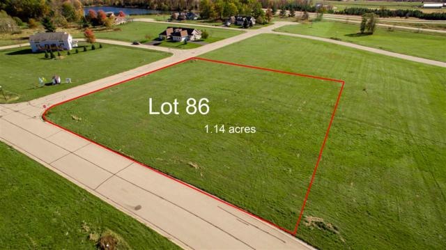 Snow Goose Trail, Fremont, WI 54940 (#50194413) :: Dallaire Realty