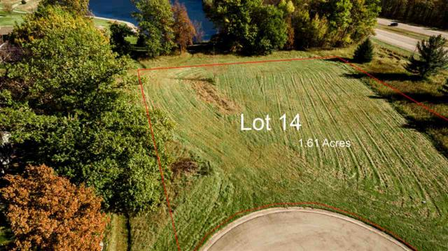 White Tail Drive, Fremont, WI 54940 (#50194416) :: Todd Wiese Homeselling System, Inc.