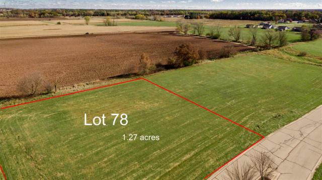 White Tail Drive, Fremont, WI 54940 (#50194418) :: Symes Realty, LLC