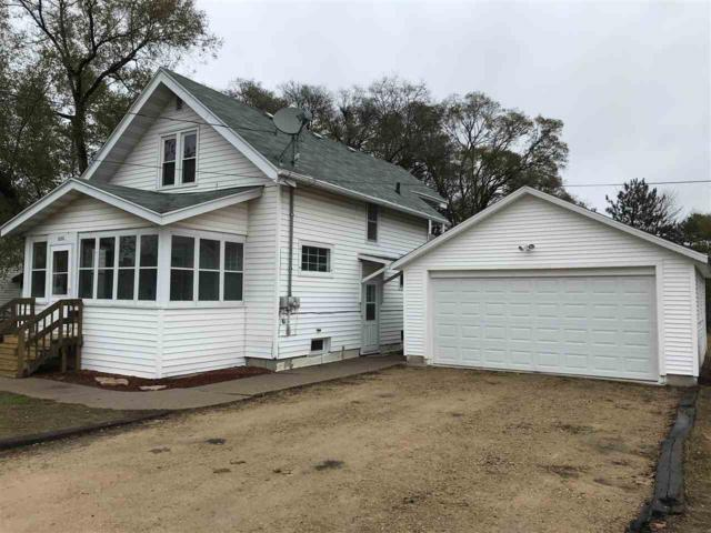 520 S Andrews Street, Shawano, WI 54166 (#50194453) :: Todd Wiese Homeselling System, Inc.