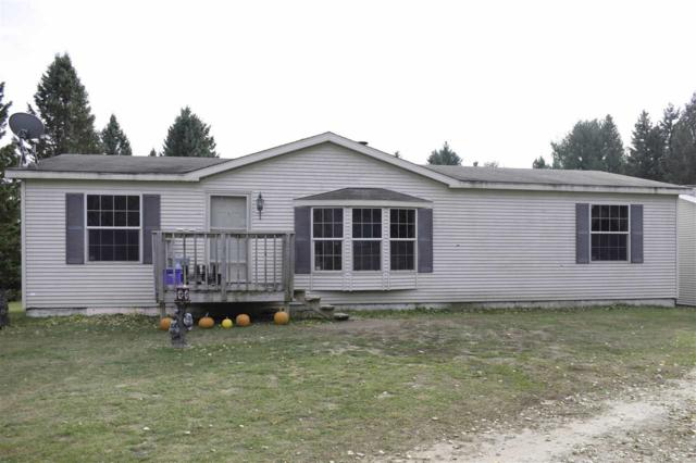 5737 Ridge Lane, Laona, WI 54541 (#50194463) :: Todd Wiese Homeselling System, Inc.