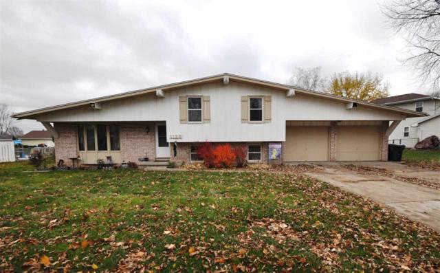 1123 Meadowview Lane, De Pere, WI 54115 (#50194473) :: Todd Wiese Homeselling System, Inc.