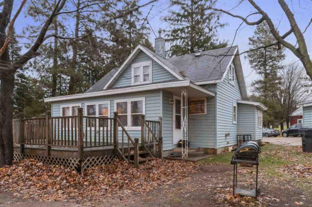 503 W Main Street, Weyauwega, WI 54983 (#50194482) :: Dallaire Realty