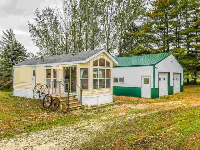 N2499 Hwy Ab, Luxemburg, WI 54217 (#50194502) :: Todd Wiese Homeselling System, Inc.