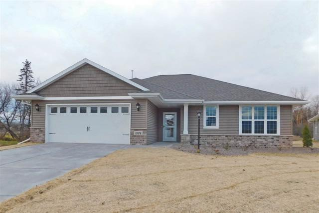 1024 W Cecelia Court, Appleton, WI 54913 (#50194565) :: Todd Wiese Homeselling System, Inc.