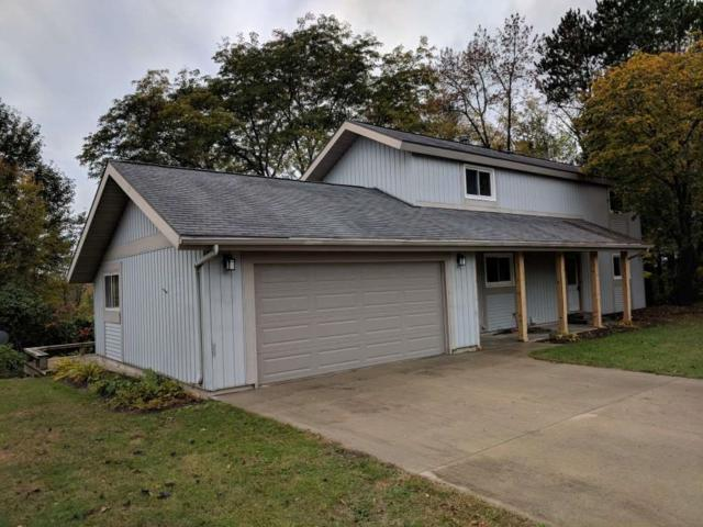 513 Hillcrest Drive, Marion, WI 54590 (#50194576) :: Dallaire Realty
