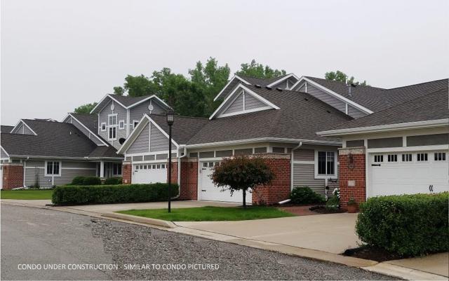 2601-1 Bay Harbor Circle, Green Bay, WI 54304 (#50194591) :: Todd Wiese Homeselling System, Inc.