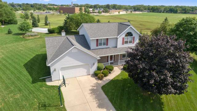 1220 Cecelia Court, De Pere, WI 54115 (#50194602) :: Todd Wiese Homeselling System, Inc.