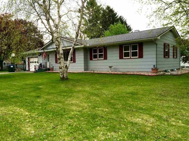 519 W Youngman Street, Wautoma, WI 54982 (#50194623) :: Dallaire Realty