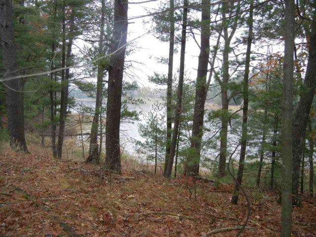 Cottonville Drive, Wautoma, WI 54982 (#50194626) :: Dallaire Realty