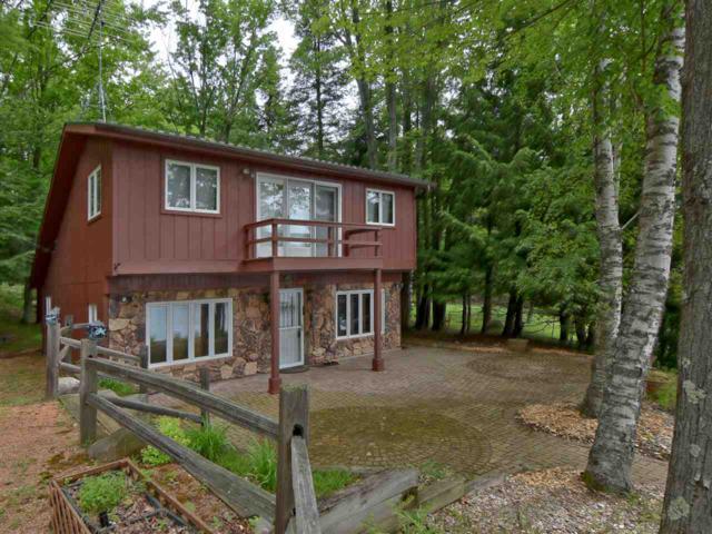 18004 Munger Lake Lane, Lakewood, WI 54138 (#50194629) :: Todd Wiese Homeselling System, Inc.
